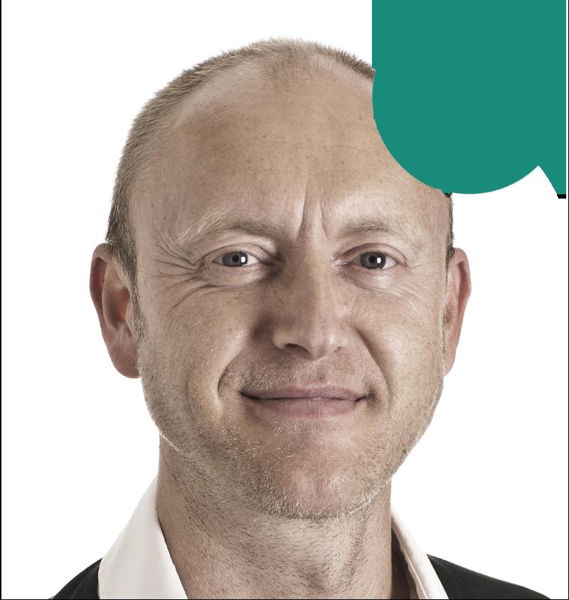 Michael Bergholdt (Dansk Servicerådgivning)