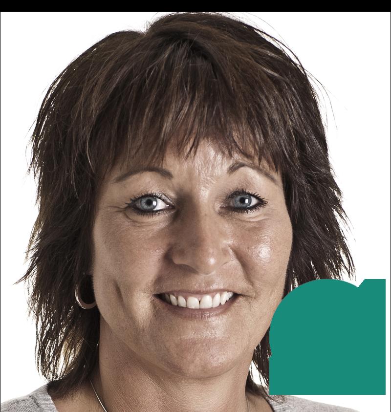 Gitte Damsgaard (Dansk Servicerådgivning)